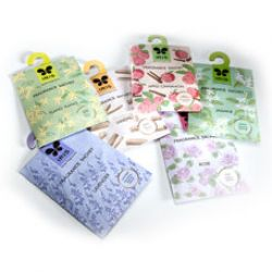 Fragrant Sachets