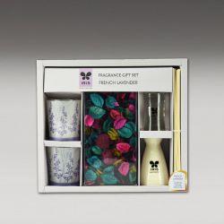 French Lavender Fragrance Gift Pack