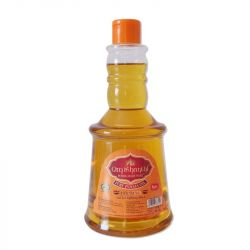 Om Shanthi Pooja Oil - Jasmine