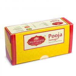Om Shanthi Pooja Samagri