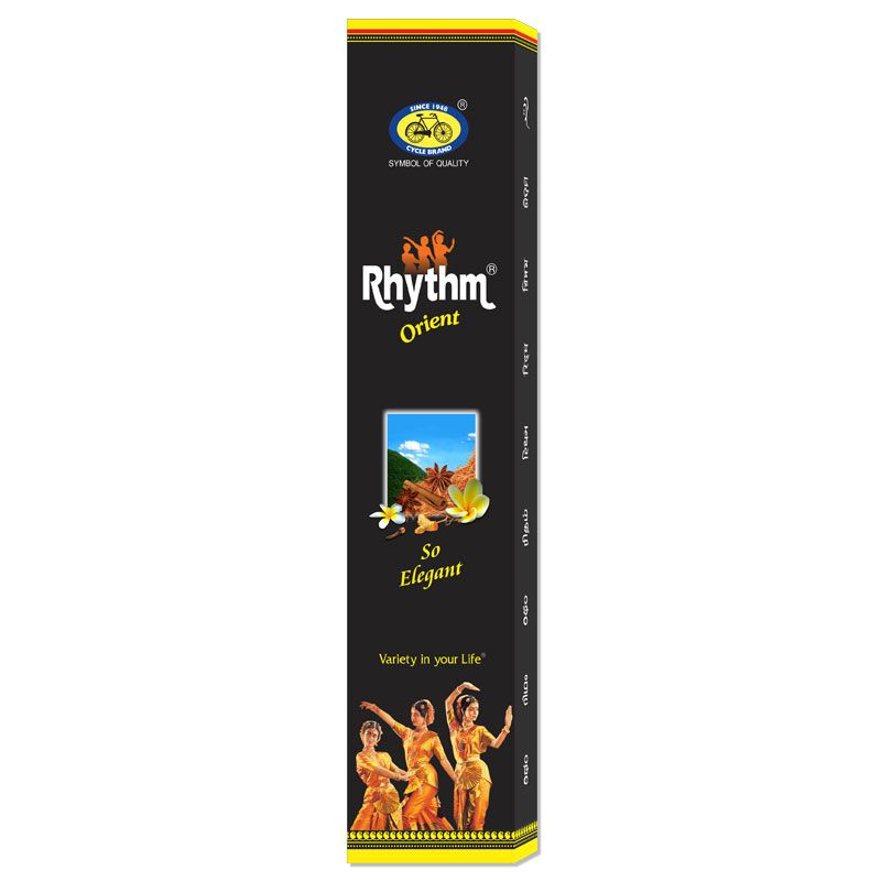 Rhythm Orient Incense Sticks Buy Online