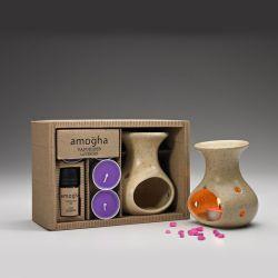 Amogha Fragrance Vapouriser
