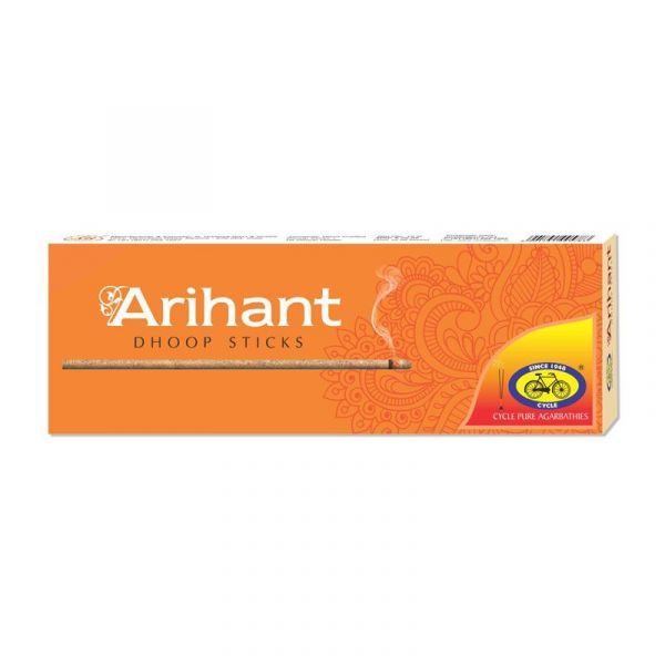 Arihant Jain Dhoop