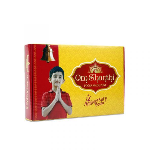 Anniversay Pooja Pack