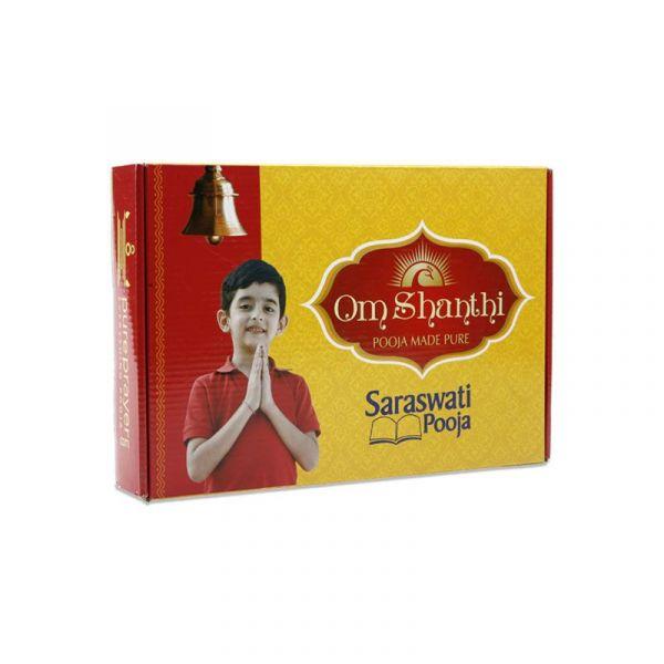 Saraswathi Pooja Pack