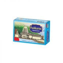 Pushkarini Sambrani
