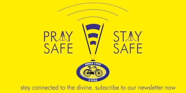 Subscribe to Cycle.in Newsletter